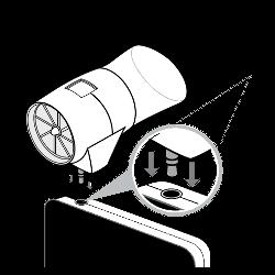 Podłączanie urządzenia Smart Peak Flow do gniazda słuchawkowego
